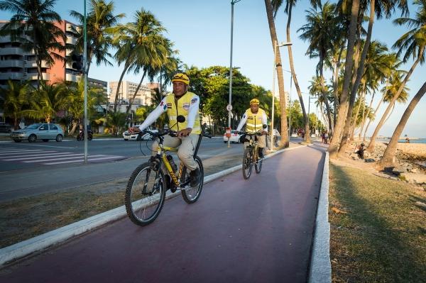 DESTINO ALAGOAS Segurança se consolida como o diferencial para o turismo