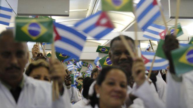 A cubana que pede indenização nos EUA por trabalho escravo no Mais Médicos