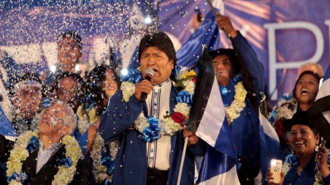 O que está por trás do sucesso econômico da Bolívia de Evo Morales?