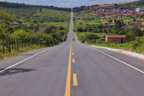 RELATÓRIO CNT AL tem a melhor malha viária do país, diz Confederação Nacional dos Transportes