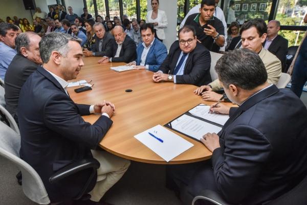 TURISMO Governo de Alagoas assina termo de compromisso com a Decolar nesta terça (5)