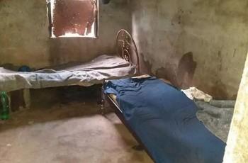 Casal de negros é mantido em trabalho escravo em fazenda de Cuiabá