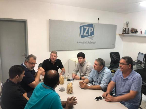 FUTEBOL Educativa TV passa a transmitir Campeonato alagoano de Futebol