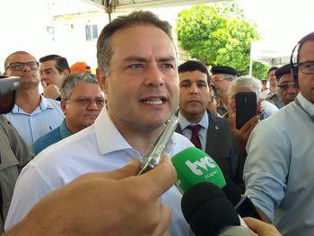 Governador Renan Filho anuncia pagamento do rateio do Fundeb para os professores