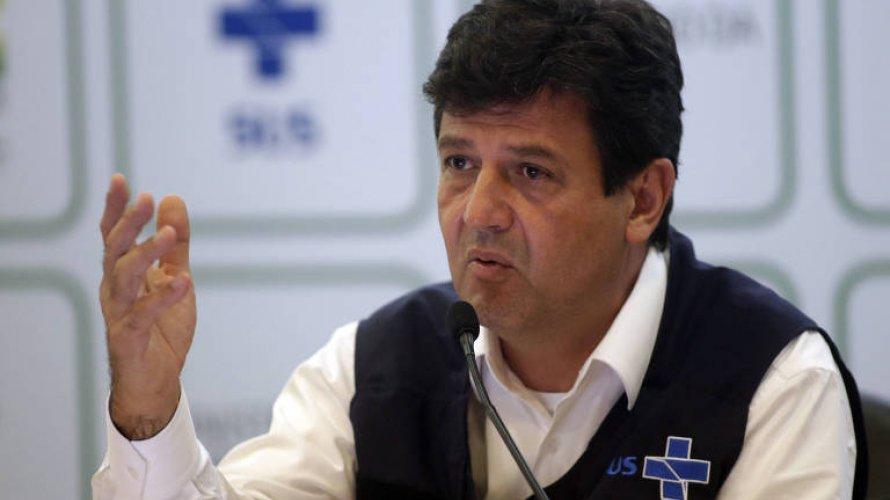 Brasil tem 111 mortes e 3.904 casos confirmados de coronavírus, diz ministério
