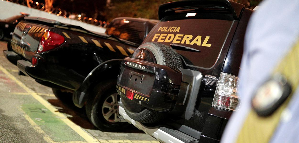 PF prepara 'bote' em parlamentares bolsonaristas ligados às fake news