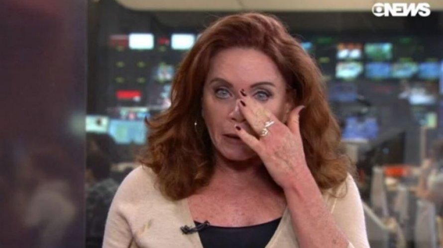 """Apresentadora sugere que nordestinos não entendem expressão """"lockdown"""" e é criticada nas redes sociais"""