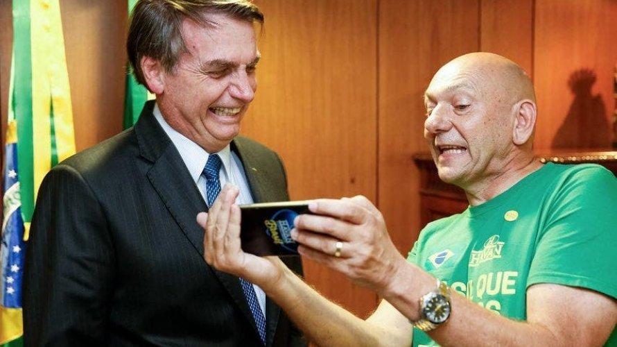 Dono da Havan, Roberto Jefferson e outros aliados de Bolsonaro são alvos da nova operação da PF sobre Fake News
