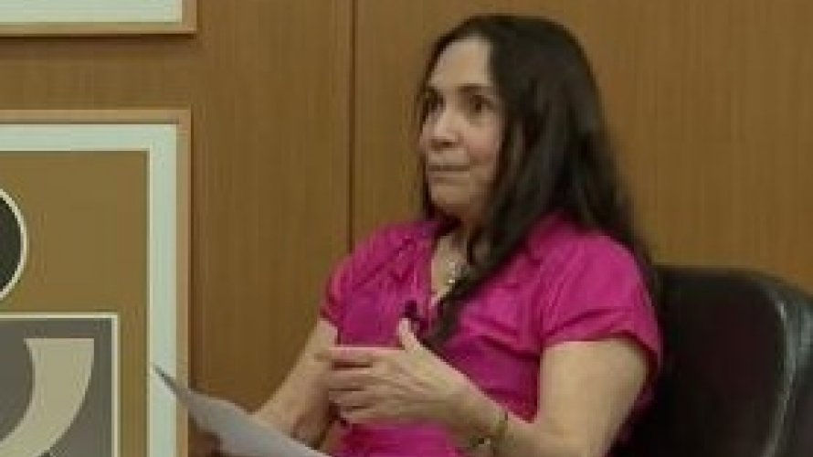 """Regina Duarte nega demissão de secretaria e explica áudio vazado sobre Bolsonaro: """"É crime divulgar, não é?"""""""