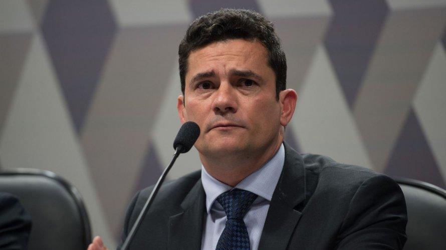 Pesquisa aponta Moro como um dos principais rivais de Bolsonaro nas eleições de 2022