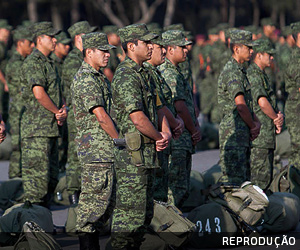 R$ 43,9 MILHÕES  TCU ordena devolução de auxílio emergencial recebido por militares