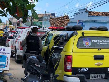 Polícia apreende mais de 10kg de maconha dentro de residência em Maceió