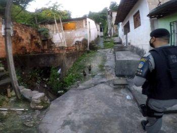 Operação prende  acusados de vender e transportar drogas em Maceió
