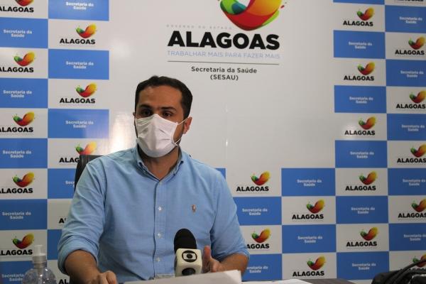 TRANSPARÊNCIA Estado recebe reembolso de recursos investidos na compra de respiradores
