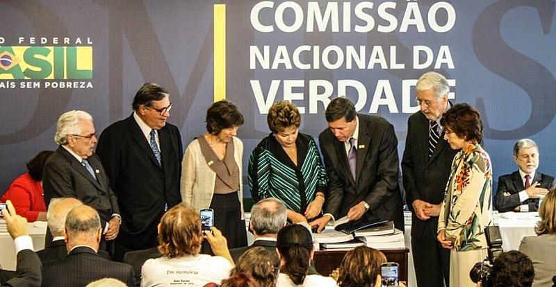 DISPUTA POR NARRATIVAS TRF-4 mantém militar da ditadura em relatório da Comissão Nacional da Verdade
