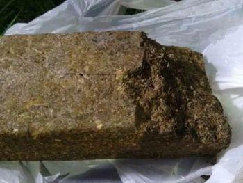 Operação apreende 46,5 kg de maconha em  Maceió