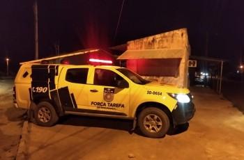 Dupla armada mata homem e deixa outro ferido na feira da troca, em Arapiraca