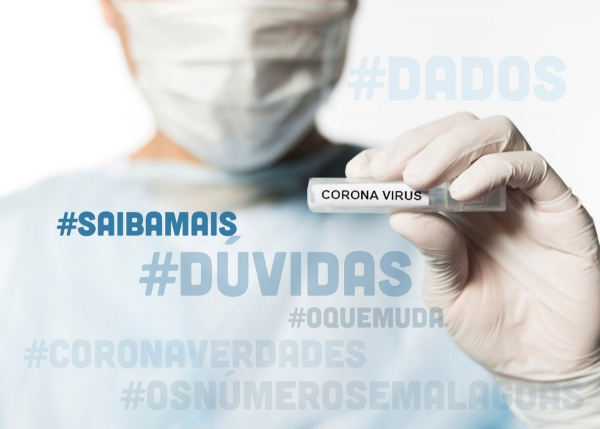 BOLETIM Alagoas tem 39.225 casos da Covid-19 e 1.134 óbitos