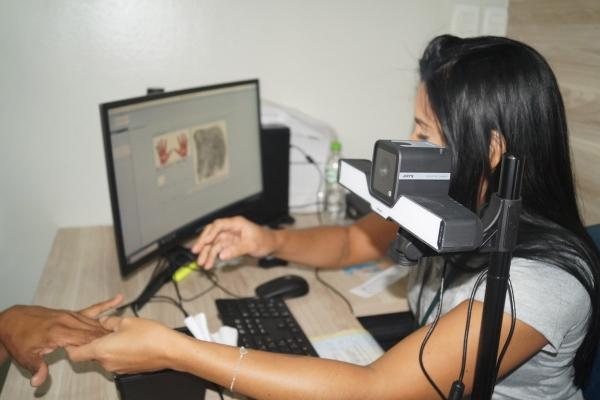 DOCUMENTOS Sede do Instituto de Identificação em Maceió reabrirá na terça-feira, (4)