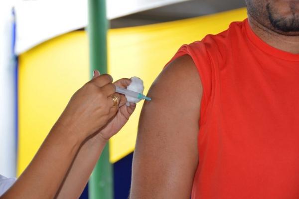 PROTEÇÃO Alagoas ultrapassa a meta de vacinação contra a Influenza