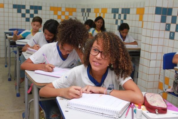 ESTUDO COMPARATIVO Banco Mundial coloca Ensino Fundamental de Alagoas entre os melhores do Nordeste