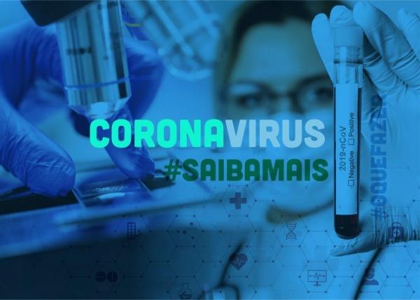 BOLETIM EPIDEMIOLÓGICO Alagoas tem 54.730 casos da Covid-19 e 1.486 óbitos
