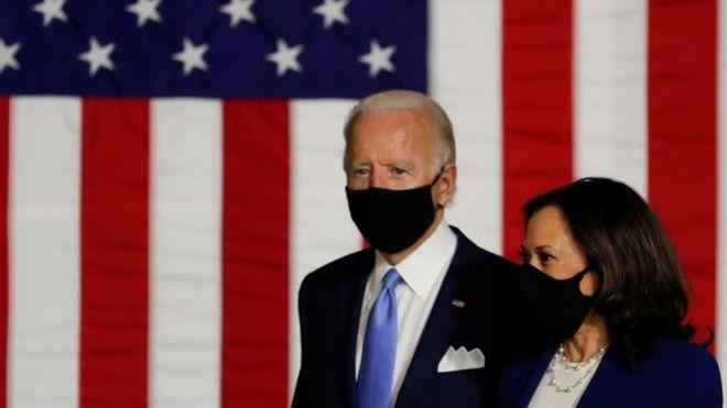 Declarações de Biden e Kamala revelam chapa mais crítica a governo brasileiro na história dos EUA