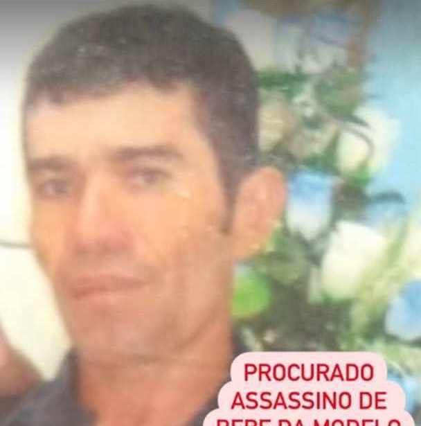 Acusado de matar vizinha em Canindé-SE,Cicinho alagoano  pode estar escondido em Alagoas
