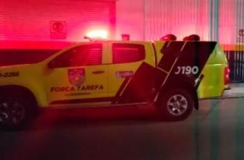 AGRESTE: Suspeito de assalto é preso após vítima rastrear o celular e acionar a polícia, em Arapiraca