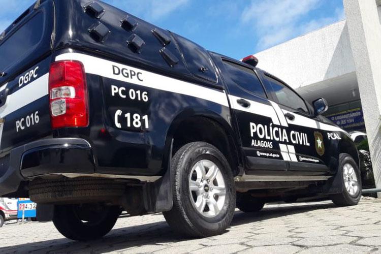 Operação prende e apreende envolvidos com homicídio e roubo em Alagoas e Pernambuco