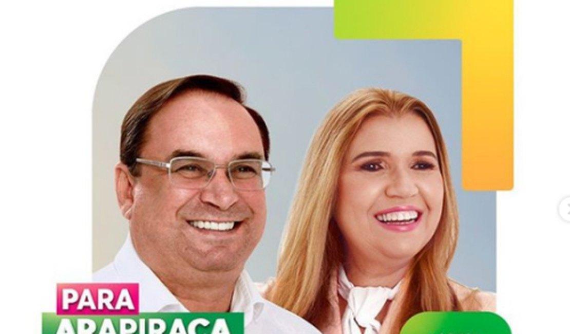 ELEIÇÃO 2020: Promotor eleitoral defende legalidade do registro da candidatura de Luciano Barbosa em Arapiraca