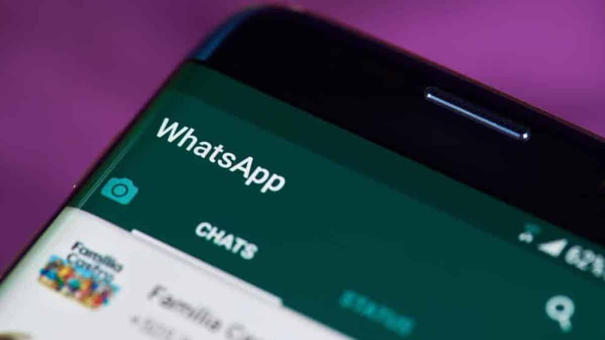 WhatsApp vai substituir conversas arquivadas por modo 'Ler Depois'