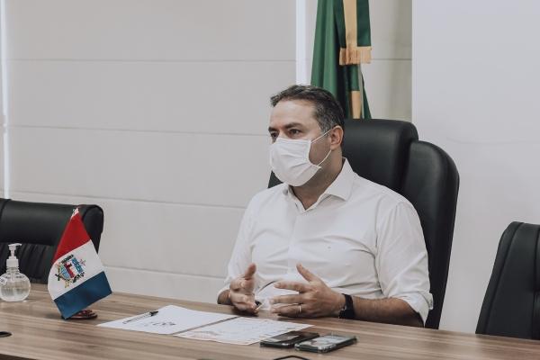 DESENVOLVIMENTO Governador de Alagoas participa de seminário sobre saneamento no Brasil