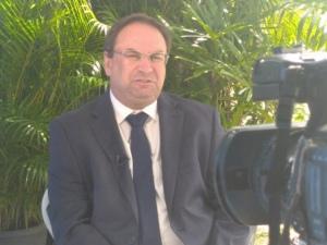 Luciano pede sensibilidade ao TRE e diz esperar reverter expulsão do MDB