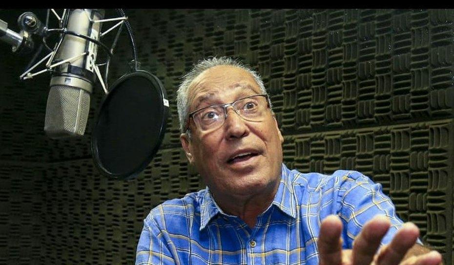 Arivaldo Maia é intubado na UTI de Hospital em Maceió