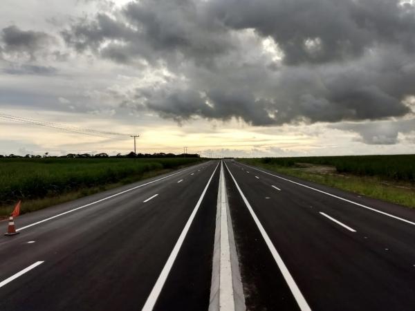 AVANÇO Pró-Estrada: Alagoas conquista a liderança no ranking das melhores rodovias do País