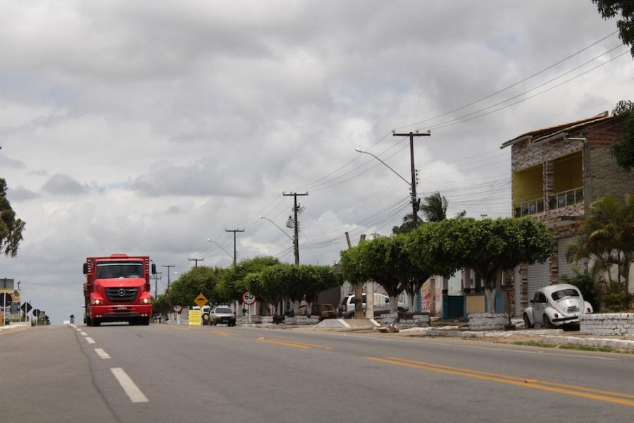 PROGRESSO Renan Filho autoriza duplicação da rodovia que liga Arapiraca a São Sebastião nesta segunda (08)