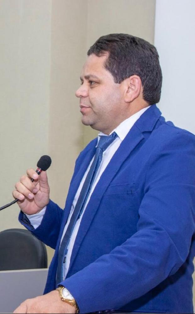 Vereador Edvanio do Cangandú diz que Luciano Barbosa não tem apenas um líder na Câmara Municipal, mas uma bancada de líderes