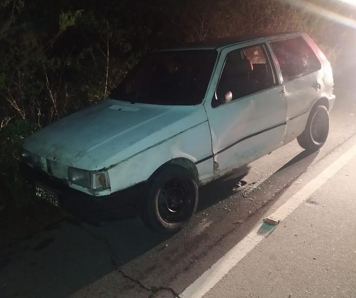OLIVENÇA: Mulher morre após descer de carro e ser atingida por outro veículo na AL-130