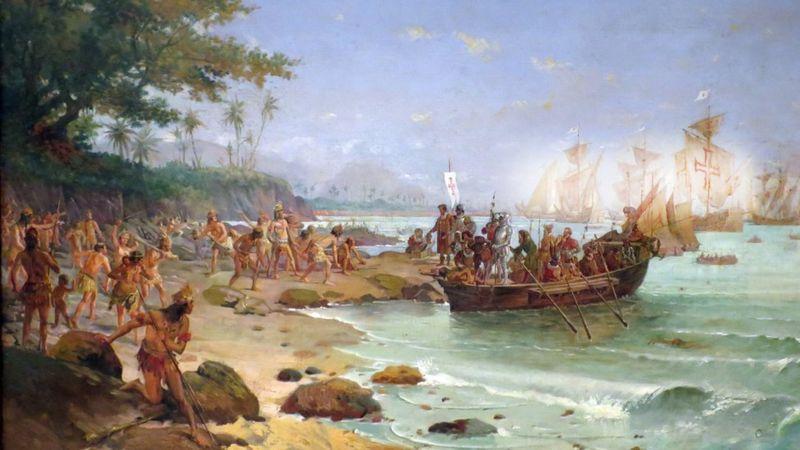 Descobrimento do Brasil: os bastidores da viagem de 44 dias que levou Pedro Álvares Cabral ao país