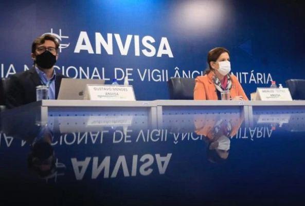 rasil Anvisa autoriza uso de coquetel de remédios contra a Covid-19