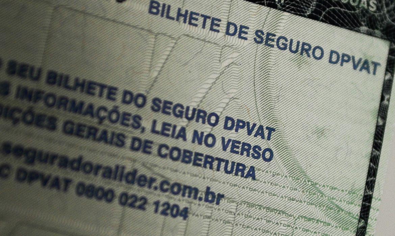 SEGURO DE VIDA Indenização por morte paga pelo DPVAT é impenhorável, diz STJ