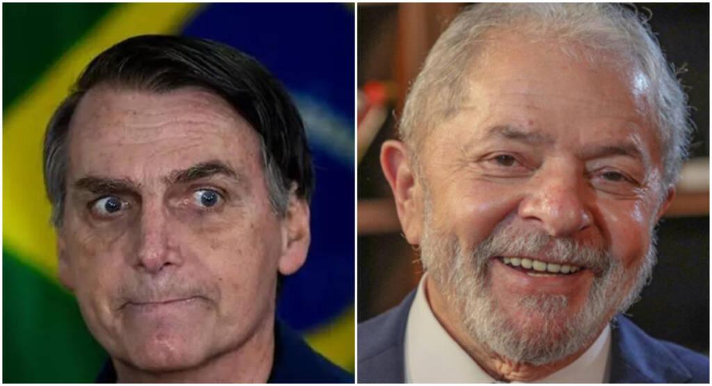 Bolsonaro se preocupa com migração de empresários, católicos e evangélicos para Lula