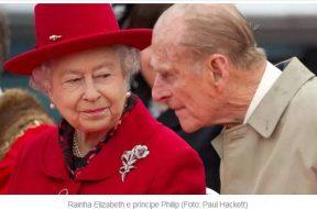 rainha e principe