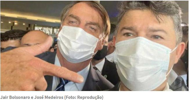 """Em áudio antes de morrer pela Covid-19, assessor culpa deputado e Bolsonaro: """"já era para ter vacina"""""""
