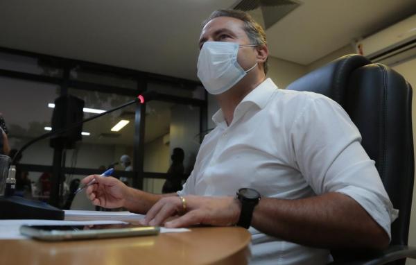 SERTÃO:DESENVOLVIMENTO URBANO Governador autoriza obras do Minha Cidade Linda em Inhapi e Poço das Trincheiras
