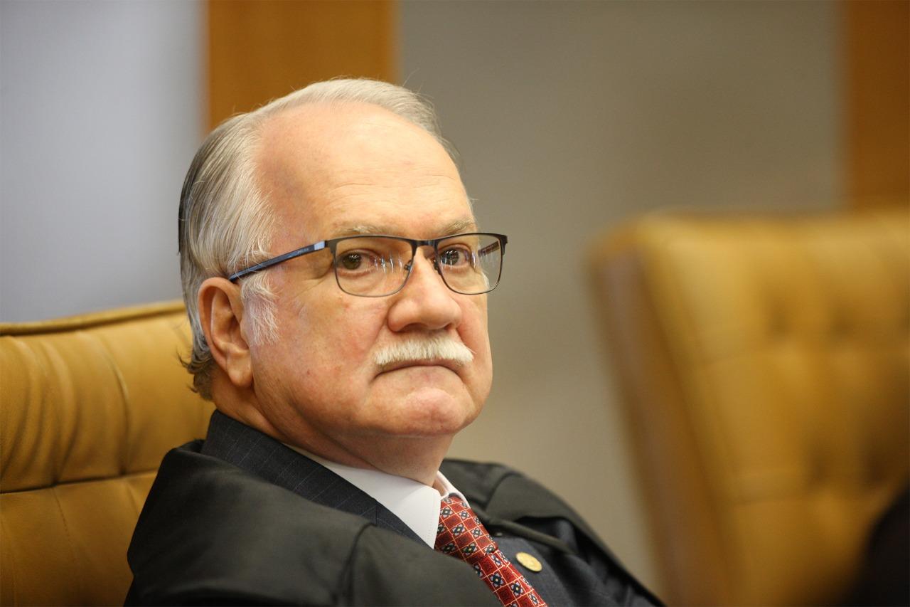 Fachin tinha autorizado Polícia Federal a buscar provas contra Dias Toffoli