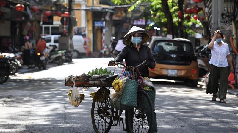 Vietnã descobre nova variante híbrida de covid que mistura cepa indiana e britânica