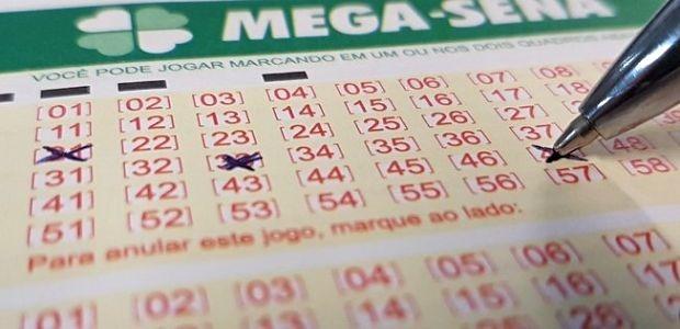 Justiça nega pagamento de prêmio da Mega Sena com base em bilhete danificado