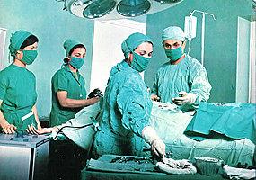 ERRO MÉDICO Paciente que perdeu parte da visão após mutirão de catarata deve ser indenizado